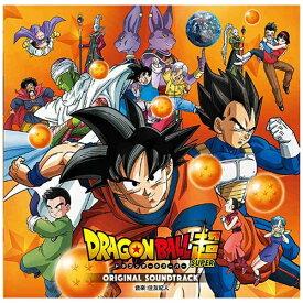 日本コロムビア NIPPON COLUMBIA (アニメーション)/ドラゴンボール超 オリジナルサウンドトラック 【CD】
