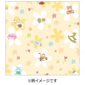 ササガワ SASAGAWA [ラッピング] ロール包装紙 ベビートイズ 半才2P 35-613