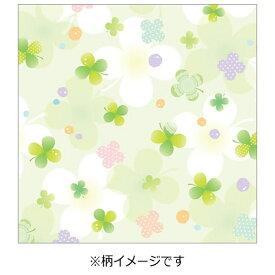 ササガワ SASAGAWA [ラッピング] ロール包装紙 ラブリーフォー 半才2P 35-606