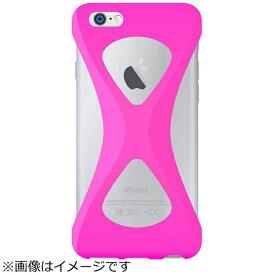ECBB イーシービービー iPhone 6s Plus/6 Plus用 Palmo ピンク PALMO6PP