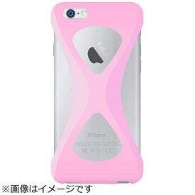 ECBB イーシービービー iPhone 6s Plus/6 Plus用 Palmo ライトピンク PALMO6PLP