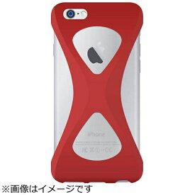 ECBB イーシービービー iPhone 6s Plus/6 Plus用 Palmo レッド PALMO6PR