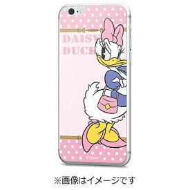 エムディーシー MDC iPhone 6s/6用 Disney背面ガラス デイジーダック ドット GLASS6-71448
