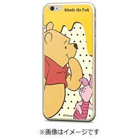 エムディーシー MDC iPhone 6s/6用 Disney背面ガラス POOH&PIGLET GLASS6-71454