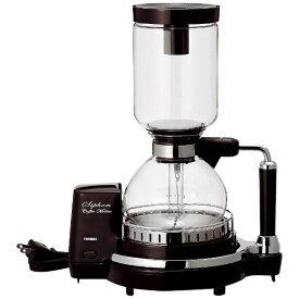 ツインバード TWINBIRD CM-D854 コーヒーメーカー ブラウン[CMD854BR]
