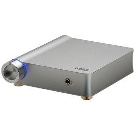 コルグ KORG DS-DAC-10R ネットワークオーディオプレーヤー [ハイレゾ対応][DSDAC10R]