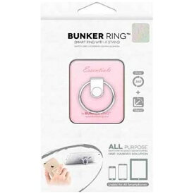 BELEX ビーレックス 〔スマホリング〕 Bunker Ring Essentials Multi Holder Pack パステルピンク UDBRE-HOLSPP007