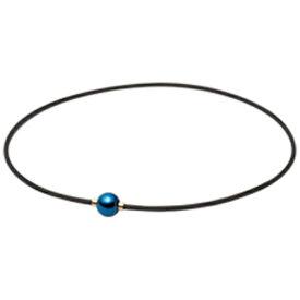 ファイテン PHITEN RAKUWAネックX100 ミラーボール(40cm/アースカラー)0214TG640351[0214TG640351]