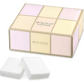資生堂 shiseido ビューティーアップコットン F(108枚入)