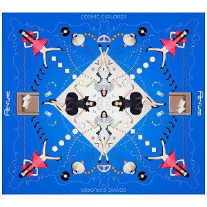 ユニバーサルミュージック Perfume/COSMIC EXPLORER 初回限定盤A 【CD】