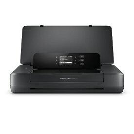 HP エイチピー CZ993A#ABJ A4カラーインクジェットプリンター[無線LAN/USB2.0] HP OfficeJet 200 Mobile CZ993A#ABJ OfficeJet 200 Mobile ブラック [L判〜A4][CZ993A#ABJ]【プリンタ】