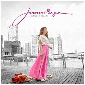 ランティス Lantis 茅原実里/Innocent Age 初回限定盤(DVD付) 【CD】
