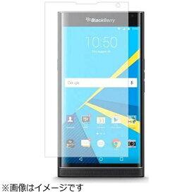 ブラックベリー BlackBerry 【純正】 BlackBerry PRIV用 液晶保護PETフィルム 2枚入り BLACKBERRYPRIVCURVEU