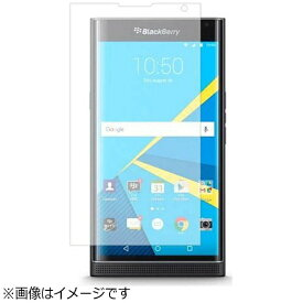 BlackBerry ブラックベリー 【純正】 BlackBerry PRIV用 液晶保護PETフィルム 2枚入り BLACKBERRYPRIVCURVEU
