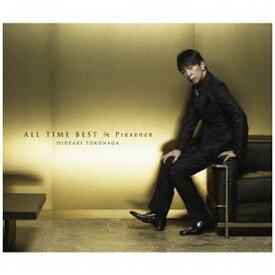 ユニバーサルミュージック 徳永英明/ALL TIME BEST Presence 通常盤 【CD】 【代金引換配送不可】