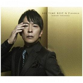 ユニバーサルミュージック 徳永英明/ALL TIME BEST Presence 初回限定盤 【CD】