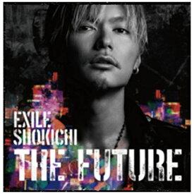 エイベックス・エンタテインメント Avex Entertainment EXILE SHOKICHI/THE FUTURE 初回生産限定盤(CD+Blu-ray Disc+Photo Book+スマプラムービー+スマプラミュージック) 【CD】