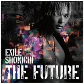 エイベックス・エンタテインメント Avex Entertainment EXILE SHOKICHI/THE FUTURE 通常盤(CD+スマプラミュージック) 【CD】