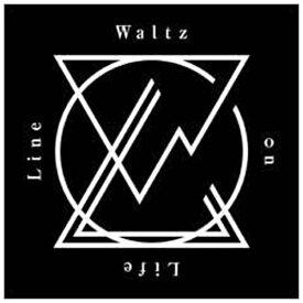 日本コロムビア NIPPON COLUMBIA 9mm Parabellum Bullet/Waltz on Life Line 通常盤 【CD】