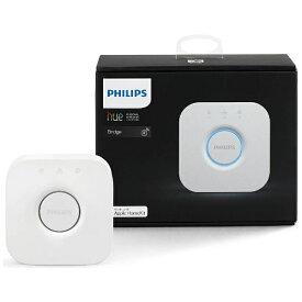 フィリップス PHILIPS LED電球 Hue(ヒュー)専用 ブリッジ PE46494E[PE46494E]