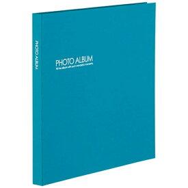 セキセイ SEKISEI ハーパーハウスフォトアルバムLサイズ240枚収容(ブルー)XP-3126[XP3126]