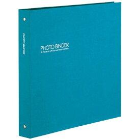 セキセイ SEKISEI ハーパーハウスフォトバインダーLサイズ300枚収容(ブルー)XP-3233[XP3233]