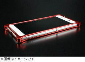 GILD design ギルドデザイン Xperia Z4用 ソリッドバンパー レッド 41563 GX-115R