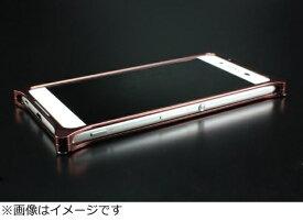 GILD design ギルドデザイン Xperia Z4用 ソリッドバンパー ブロンズ 41565 GX-115BRO