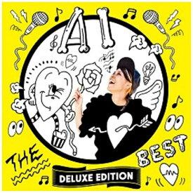 ユニバーサルミュージック AI/THE BEST−DELUXE EDITION 【CD】
