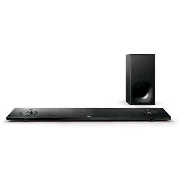 【送料無料】 ソニー 【ハイレゾ音源対応】Bluetooth対応 ホームシアターセット HT-NT5[HTNT5]