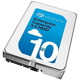 SEAGATE シーゲート ST10000NM0016 内蔵HDD Enterprise [3.5インチ /10TB]【バルク品】 [ST10000NM0016]