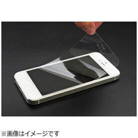 パワーサポート POWER SUPPORT iPhone SE(第1世代)4インチ / 5c / 5s / 5用 衝撃吸収クリスタルフィルム PSE-05