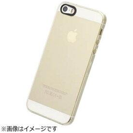 パワーサポート POWER SUPPORT iPhone SE(第1世代)4インチ / 5s / 5用 エアージャケット クリア PSE-71 液晶保護フィルム付