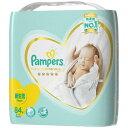 P&G ピーアンドジー Pampers(パンパース) はじめての肌へのいちばん テープ ウルトラジャンボ 新生児(お誕生-5000g) …
