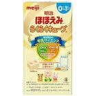 明治 meiji 明治ほほえみ らくらくキューブ 108g(21.6g×5袋)(小箱)〔ミルク〕【wtbaby】