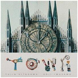 バップ VAP ゆず/TOWA 通常盤 【CD】