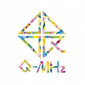 バップ VAP Q-MHz/Q-MHz 【CD】【発売日以降のお届けとなります】