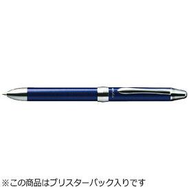 ぺんてる Pentel [多機能ペン] ビクーニャEX1 ブルー (インキ色:黒・赤+シャープ0.5mm) XBXW1375C
