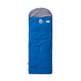 コールマン Coleman スリーピングギア 子供用寝袋 スクールキッズ C10 (ブルー) 2000027268