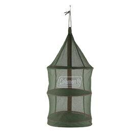 コールマン Coleman 食器乾燥ネット ハンギングドライネットII(グリーン) 2000026811