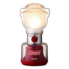 コールマン Coleman 電池式 LEDランタン CPX6 LEDリバーシブルランタンIII(350llm) 2000027302
