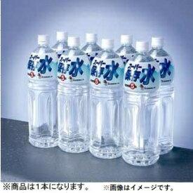 東京都葛飾福祉工場 TOKYO KATSUSHIKA WELFARE FACTORY スーパー保存水 1.5L(1本)