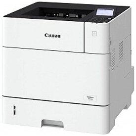 キヤノン CANON LBP351i モノクロレーザープリンター Satera ホワイト [はがき〜A4][LBP351I]【プリンタ】