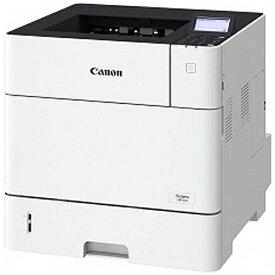 キヤノン CANON LBP352i モノクロレーザープリンター Satera ホワイト [はがき〜A4][LBP352I]【プリンタ】
