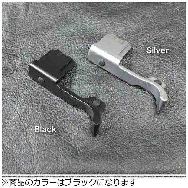 【送料無料】 マッチテクニカル フジフイルム X100S/X100用親指グリップ(ブラック)EP-2S[EP2SBLACK]