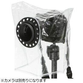 エツミ ETSUMI カメラレインジャケットIIS E-6730[E6730カメラレインジャケット2]