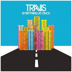 ユニバーサルミュージック トラヴィス/エヴリシング・アット・ワンス(デラックス) 完全生産限定盤 【CD】