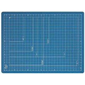 ナカバヤシ Nakabayashi [カッティングマット] ナカバヤシ 折りたたみカッティングマット A4 CTMO-A4