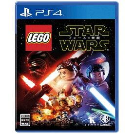 ワーナーブラザースジャパン Warner Bros. LEGO(R) スター・ウォーズ/フォースの覚醒【PS4ゲームソフト】
