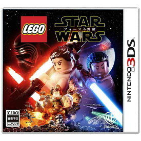ワーナーブラザースジャパン Warner Bros. LEGO(R) スター・ウォーズ/フォースの覚醒【3DSゲームソフト】